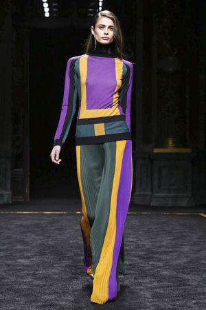 Balmain RTW Fall Winter 2015 Paris