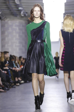 Cedric Charlier RTW Fall Winter 2015 Paris