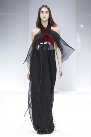 Chalayan RTW Fall Winter 2015 Paris