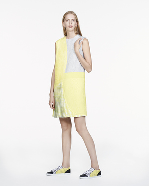 Gauchère, Ready to Wear Spring Summer 2015 Collection in Paris