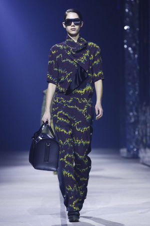 Kenzo RTW Fall Winter 2015 Paris