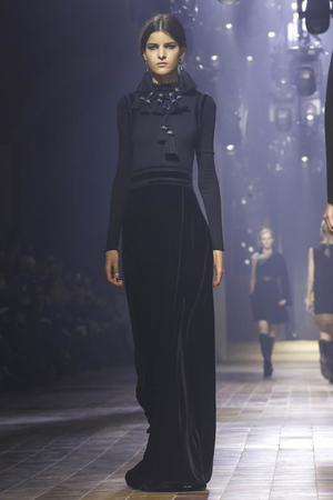 Lanvin RTW Fall Winter 2015 Paris