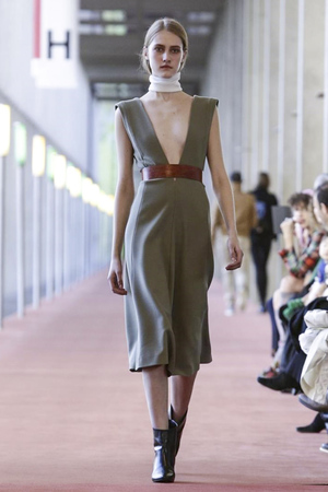 Lemaire RTW Fall Winter 2015 Paris