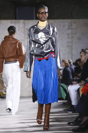 Loewe RTW Fall Winter 2015 Paris