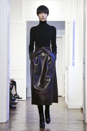 Martin Grant RTW Fall Winter 2015 Paris