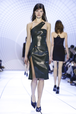 Mugler RTW Fall Winter 2015 Paris