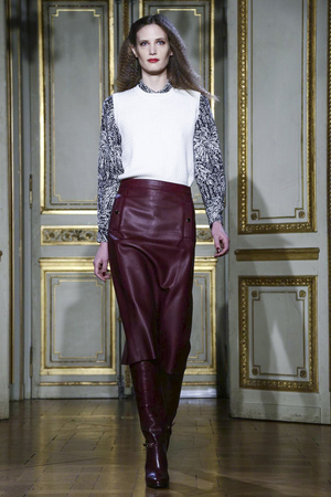 Vanessa Seward RTW Fall Winter 2015 Paris