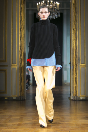 Veronique Leroy RTW Fall Winter 2015 Paris